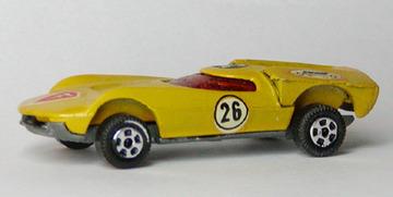 Super Turbo | Model Racing Cars
