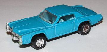 Cadillac Eldorado   Model Cars
