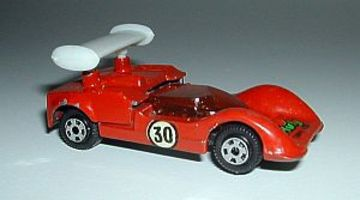 Chaparral 2G | Model Racing Cars