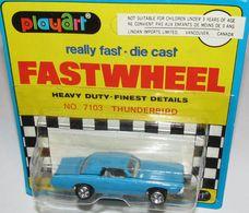 Playart ford thunderbird  model cars a24a1cdd 1731 43d7 922b e7ed1655639e medium