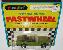 Playart ford mustang convertible model cars fde4427d 73a7 4d77 a301 eb495e25b88d medium