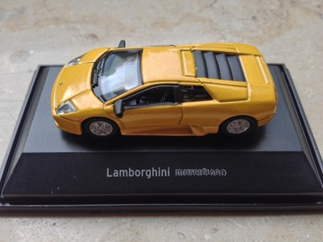 Lamborghini Murcielago | Model Cars | Caption Text