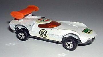 Lancia 3000 | Model Racing Cars