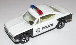 Playart toyota corona mark ii 1900 hardtop sl police car model cars 654023c9 d574 4a17 bc96 57a2b92ade60 medium
