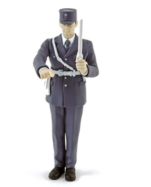 Policier de la Circulation 1968 | Figures & Toy Soldiers