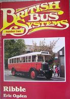 British Bus Systems - Number 2 - Ribble | Books