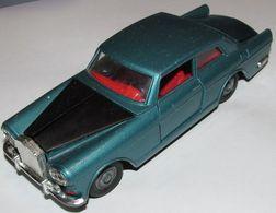 Rolls Royce Silver Cloud III Coupe | Model Cars