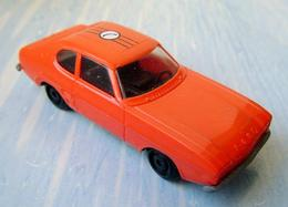 Faller hit car ford capri model cars a43fe5ba 5564 49ca a7de 8083d189c6cc medium