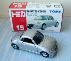 Daihatsu Copen | Model Cars