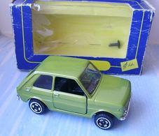 Fiat 126 | Model Cars