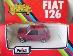 Polistil club 33 fiat 126 model cars cf7b1eb8 f116 44a9 a1ff e7f21bc8dd5e medium