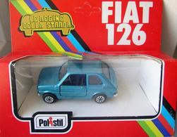 Polistil club 33 fiat 126 model cars 4119964e 32a4 4af0 a30d 9df1e77b724e medium