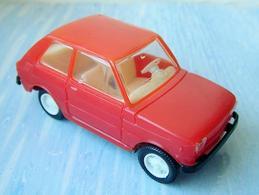 Fiat 126p | Model Cars