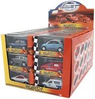 Norev Mini Jet 42 Showroom Pack | Model Tradepacks