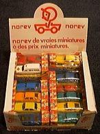 Norev - Des Vraies Miniatures a Des Prix Des Miniatures | Model Tradepacks