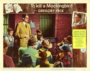 To Kill a Mockingbird | Posters & Prints