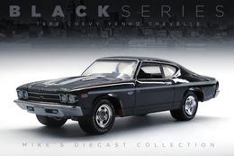 Greenlight collectibles 1969 chevrolet chevelle yenko model cars c1bd06c6 414c 4706 bc28 b4222499dcba medium