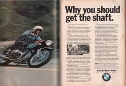 Why You Should Get The Shaft. | Print Ads