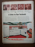 A Letter To Four Husbands. | Print Ads