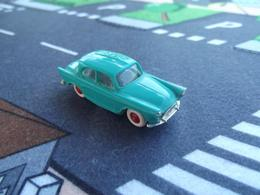 Norev microminiatures simca aronde p60 model cars 357452ca 7f5c 4e90 a768 be545c98d8bf medium