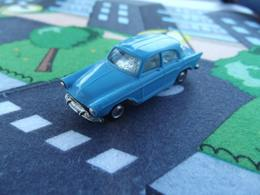 Norev microminiatures simca aronde p60 model cars 2598d030 9687 4167 9a1a fe092ec87aba medium