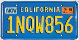 California passenger license plate license plates c0279ead 9e6b 49dd 9bf4 9781461d568d medium