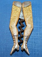 Ladies Legs Corkscrew | Corkscrews