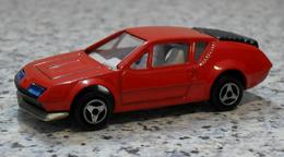 Majorette 200 series renault alpine model cars 1e191ccf 7e7c 4da5 b683 cf39f137c159 medium
