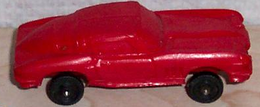 Chevrolet Corvette    Model Cars