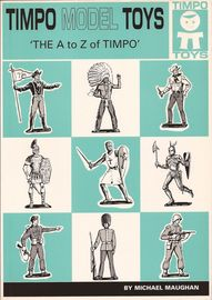 Timpo Model Toys - The A to Z of Timpo | Books