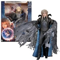 "Labyrinth Goblin King Jareth David Bowie Action Figure | Figures & Toy Soldiers | Labyrinth ""Goblin King Jareth"" (David Bowie) Action Figure"