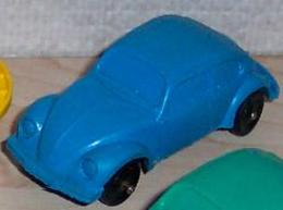 Volkswagen Beetle | Model Cars