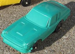 Maserati Mistral  | Model Cars