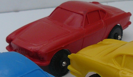 Volvo P1800 | Model Cars