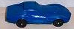 Chevrolet Corvette Stingray   Model Cars