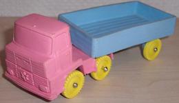 Henschel Truck | Model Trucks