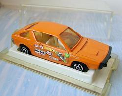 Renault 17TS | Model Cars