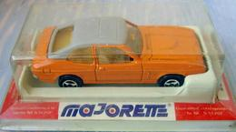 Ford Capri II  | Model Cars