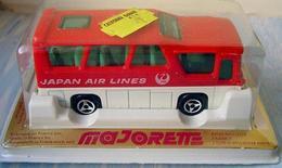 Airport Minibus | Model Buses