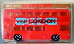 British Bus | Model Buses