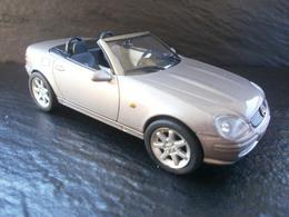 Mercedes-Benz SLK | Model Cars