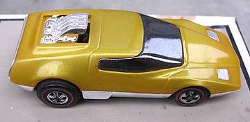 Revvin' Heaven | Model Cars