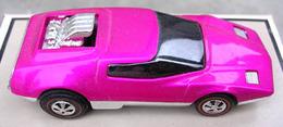 1970 revvin heaven pink medium