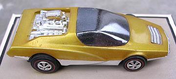 Hot Head | Model Cars
