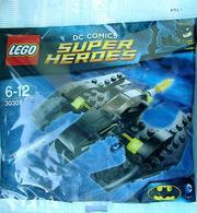Batwing | Construction Sets