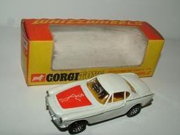 Corgi toys corgi cars the saint%2527s volvo p1800 model cars 52754c29 15c3 46f9 b9e7 def5bcd11619 medium