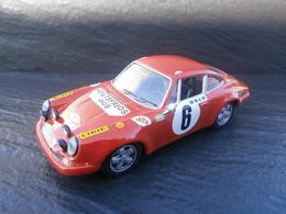 Porsche 911 S | Model Racing Cars