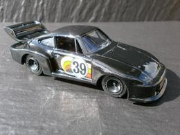 Porsche 935 Turbo Kores | Model Racing Cars