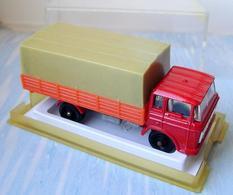 Majorette daf 2800 canvas top truck bache model trucks 5a5b7cde 773e 4fa4 84d9 d98761dfc323 medium