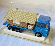 Majorette saviem chalet truck model trucks bd7f44b8 ff78 478a ab51 cb9213b60f4e medium